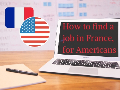Empoyment workshop in Toulouse for Americans